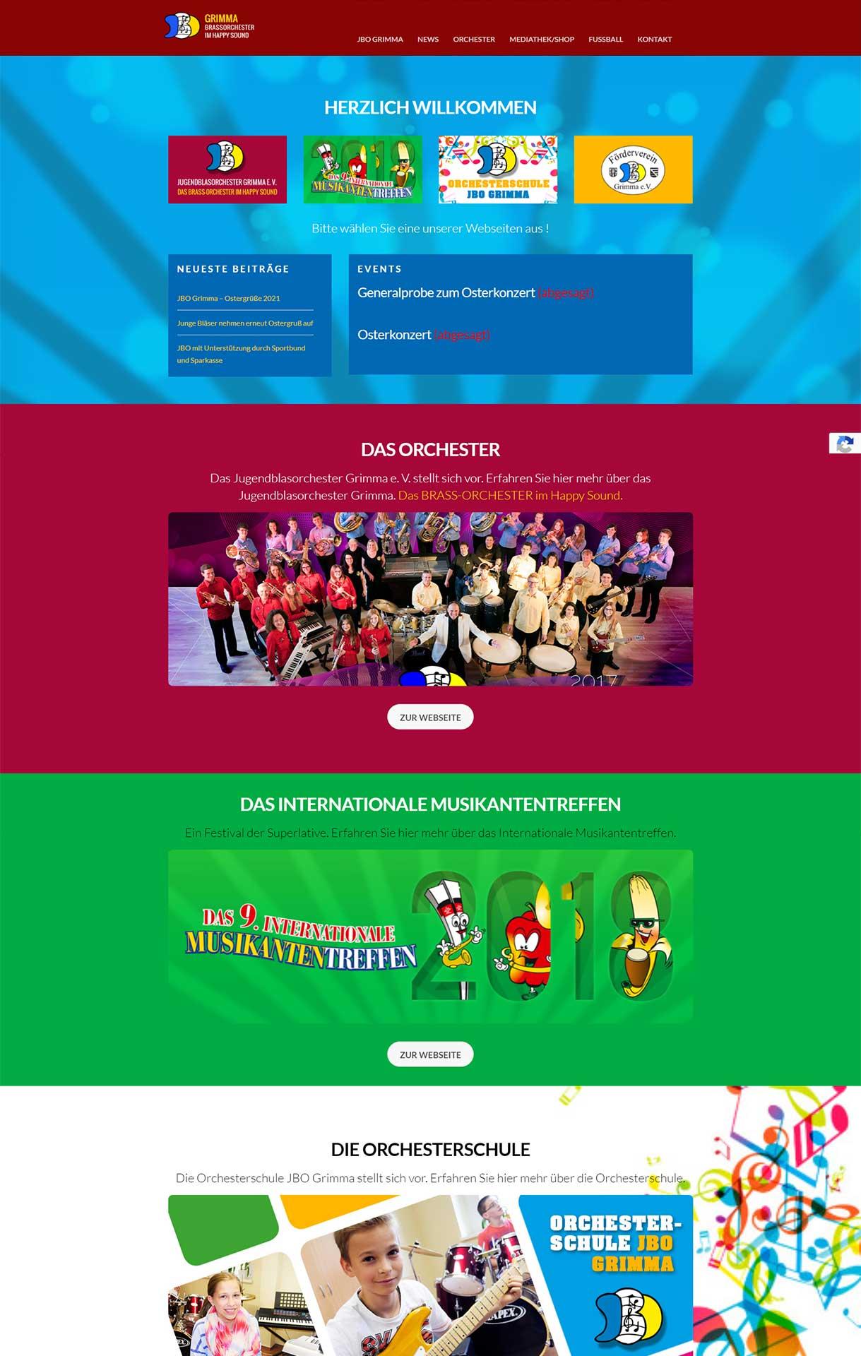 webdesign-flashlightmedia-werbeagentur-leipzig-grimma-startseite-jbo-grimma-webseite
