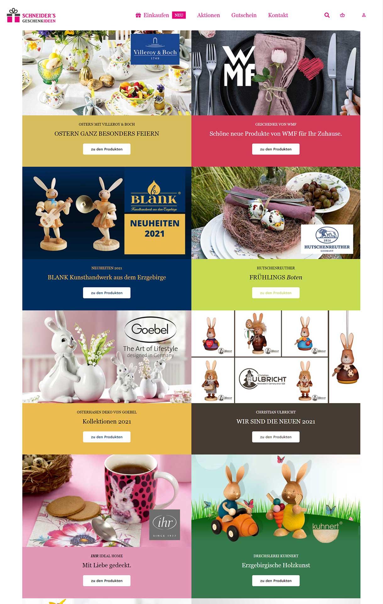 webdesign-flashlightmedia-werbeagentur-leipzig-grimma-startseite-schneiders-geschenkideen-onlineshop